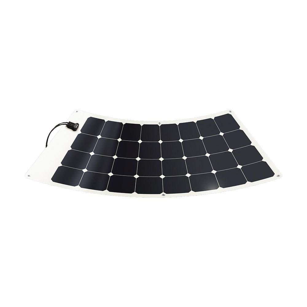 Zamp 100-Watt Flexi Deluxe Solar Expansion Kit