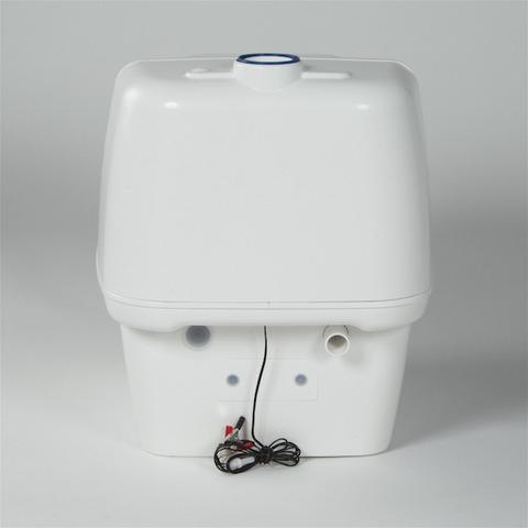 Image of Separett Villa 9215 AC/DC Urine Diverting Toilet