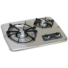 Image of Atwood 2 Burner Drop In Cooktop