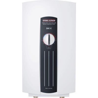 Image of Stiebel Eltron DHC-E Model Tankless Water Heater
