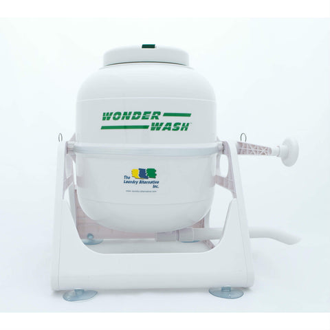 Wonderwash Portable Washer by The Laundry Alternative