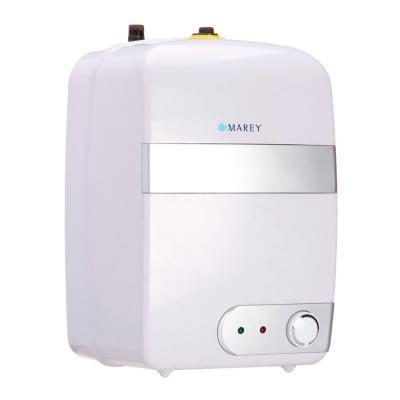 Marey 2.5 Gallon Electric Mini Tank Water Heater