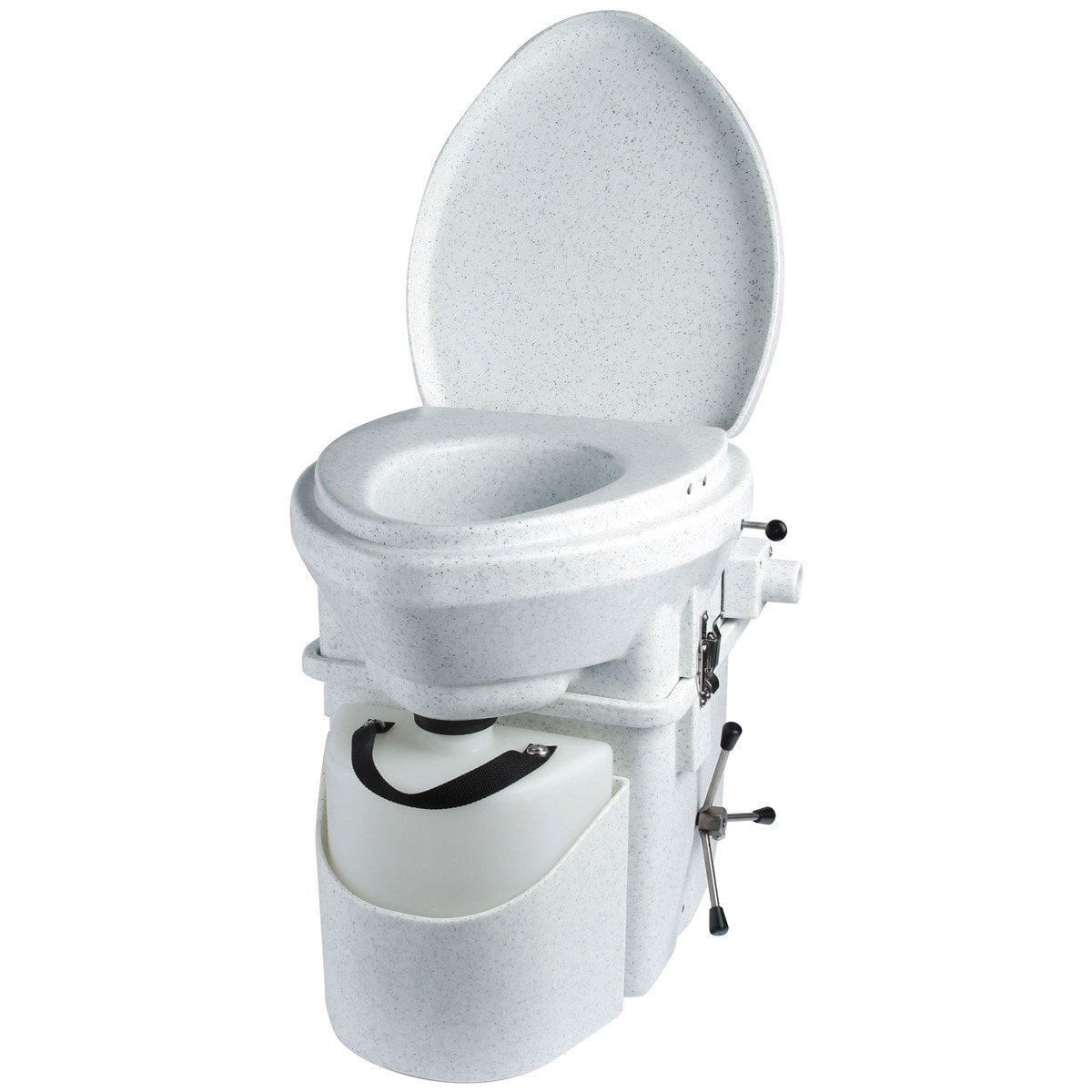 Nature S Head Dry Composting Toilet Reviews