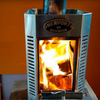 Image of Dickinson Newport Solid Fuel Heater