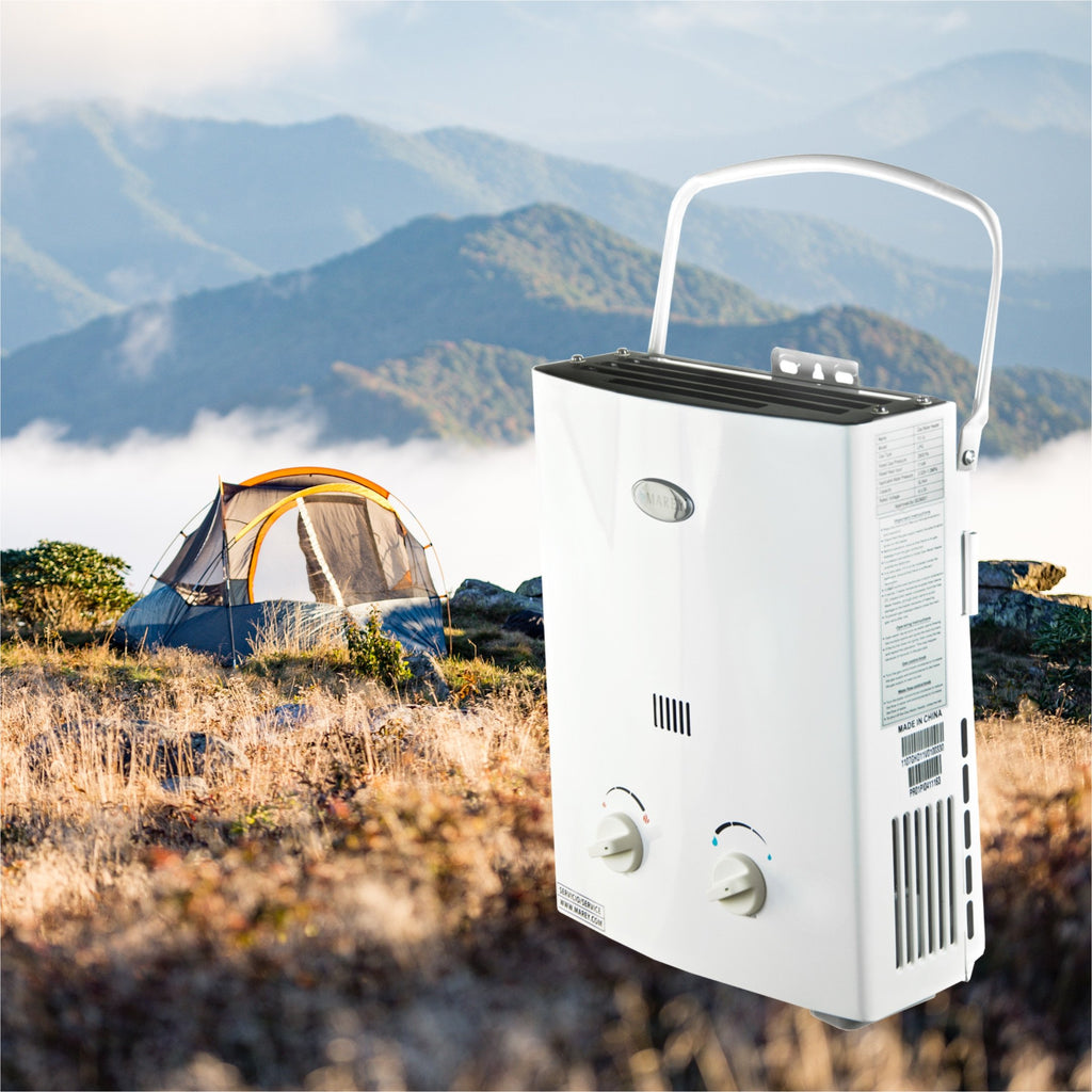 Marey Portable 5L Gas Water Heater