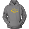 Image of Less House More Home Tiny Home Hoodie
