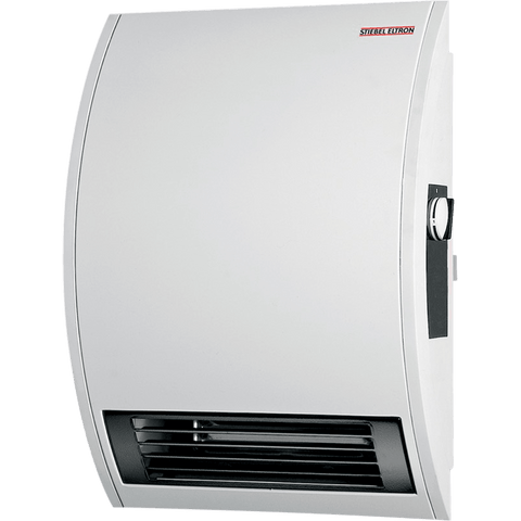 Stiebel Eltron CK 15E 120V Electric Wall Mounted Fan Heater