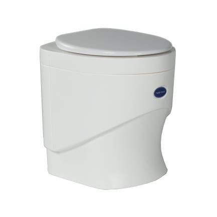 Separett Weekender Urine Diverting Toilet