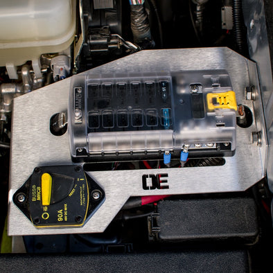 Planning Auxiliary Power Setup and Wiring For Your Overland Vehicle