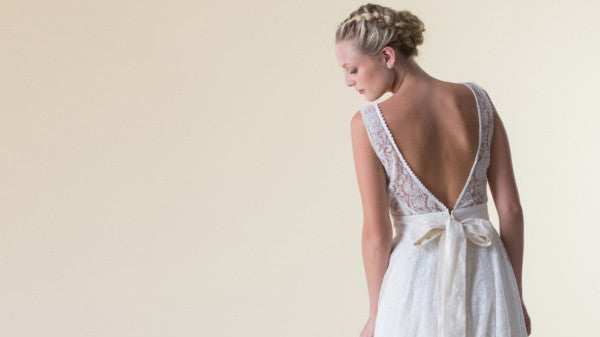 Wedding Dress Shopping CHECKLIST (to avoid 3 embarrassing mistakes...)