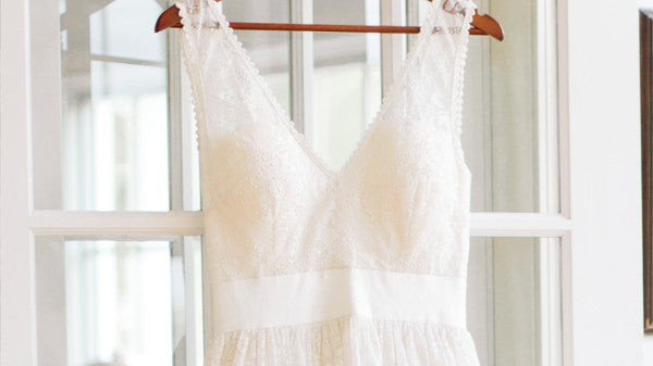 Wedding Dress Alterations - Dos and Don'ts You Should Know Now