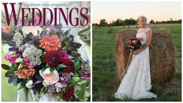 SNEW Front Page Feature: The Local Bouquet & Celia Grace