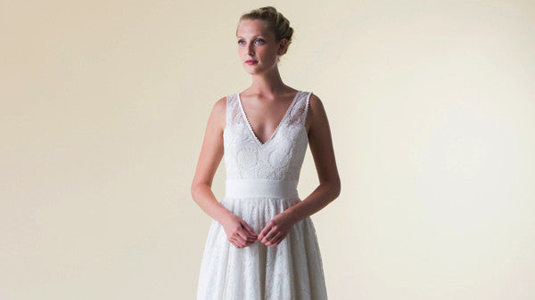 Mosaic Mentions Celia Grace Fair Trade Wedding Dresses in Socially Conscious Wedding Planning Article