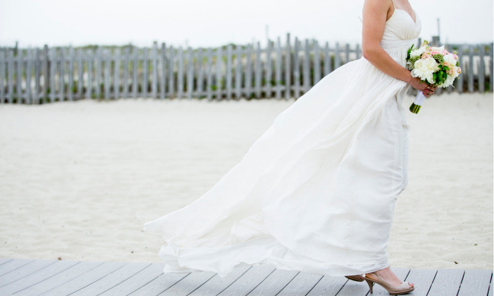 When Should I Buy My Wedding Dress (and why!)?