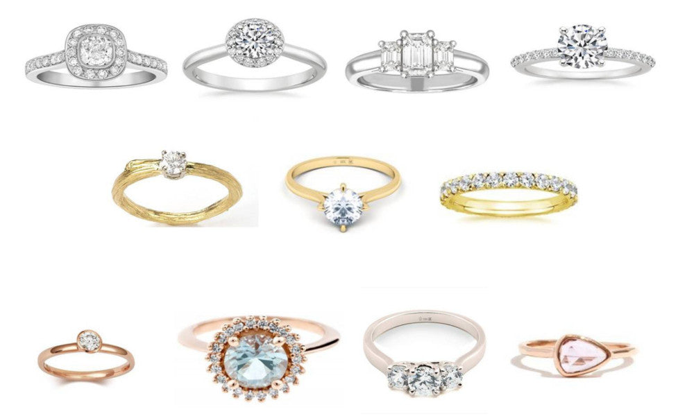 11 Swoon-Worthy Engagement Rings (that are also eco & ethical)