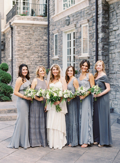 Celia Grace Blog Bridal Party Image 2