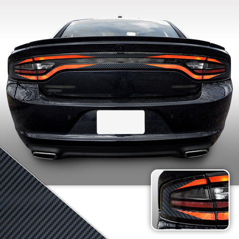Charger Taillight Accent Type B 2015-2020