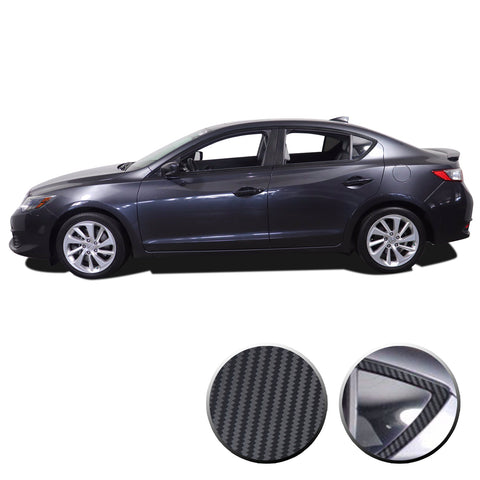 Acura ILX Sedan Window Trim 2013-2020