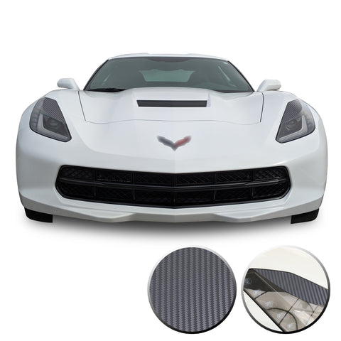 Corvette C7 Headlight Eyelids 2014-2019