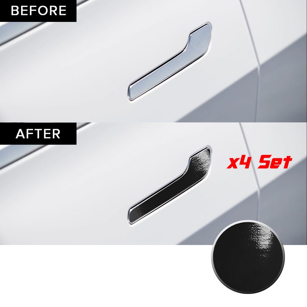 Tesla Model 3 Door Handle