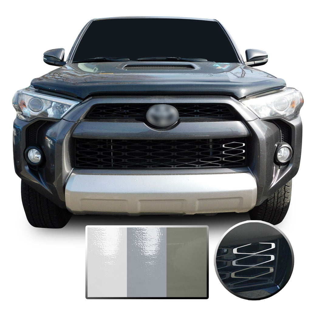4Runner 3 Color Grille 2014-2020