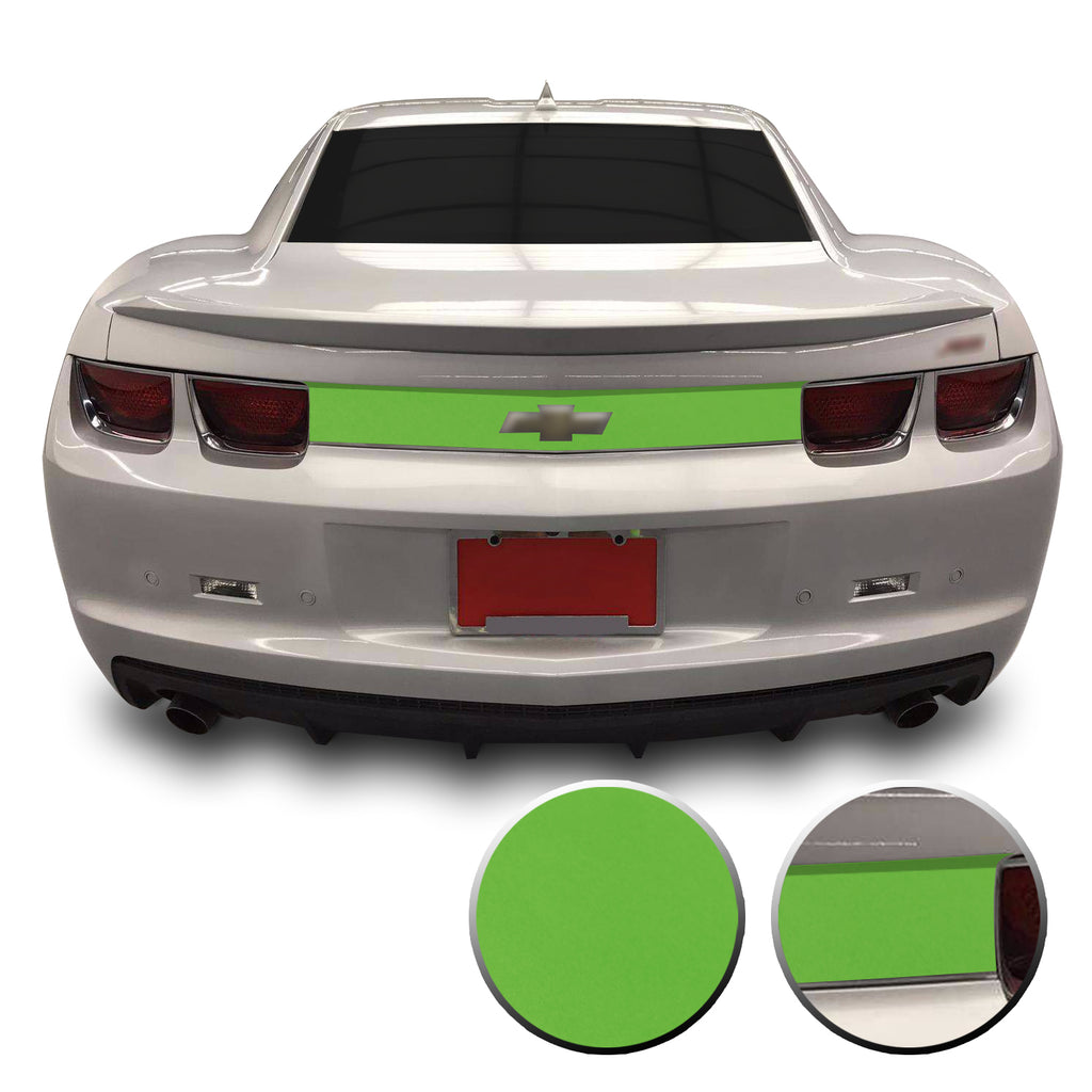 Camaro Trunk Trim 2010-2013
