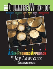Jay Lawrence - The Drummer's Workbook