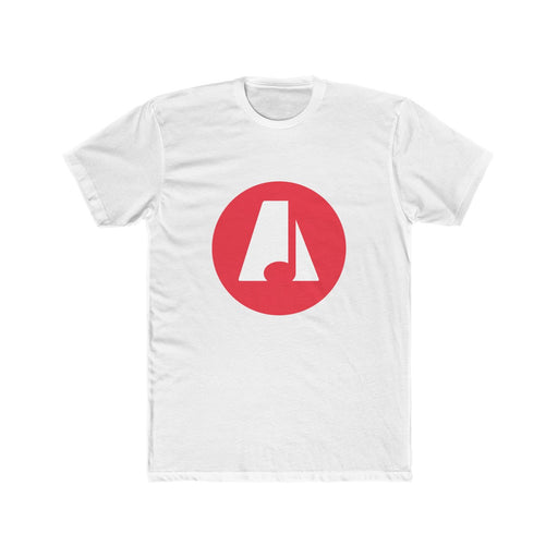 A-ccompany *A* - Men's Cotton Crew Tee