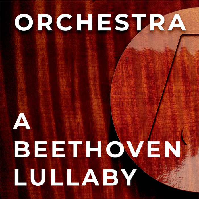 A Beethoven Lullaby (Brian Balmages)
