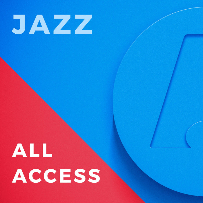 All Access Jazz (Classroom Pack) 6 Months