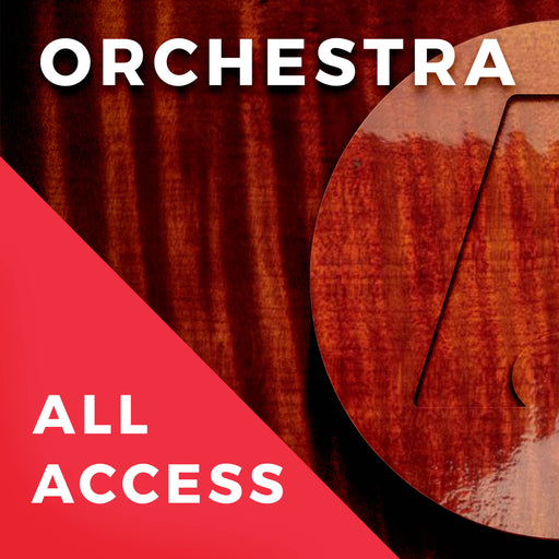 All Access Orchestra (Classroom Pack)