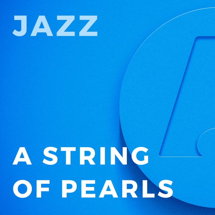 A String of Pearls (Arr. by Bob Lowden)