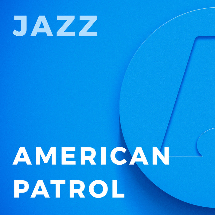 American Patrol (Arr. by Mike Lewis)