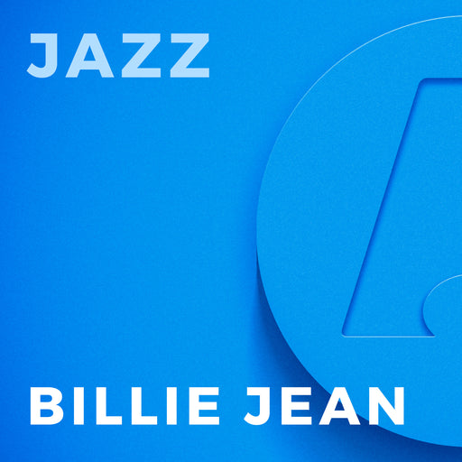 Billie Jean (Arr. by John Berry)
