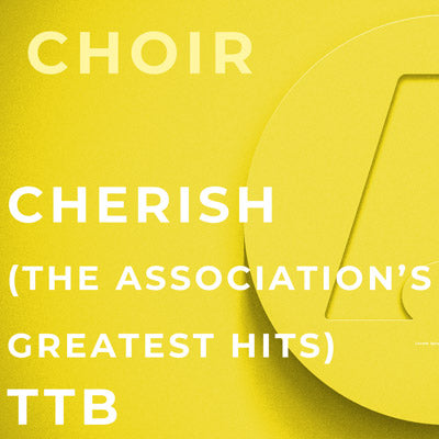 Cherish (The Association's Greatest Hits) - TTB (Alan Billingsley)