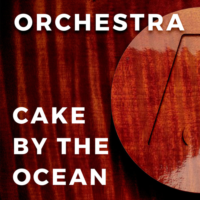Cake by the Ocean (Arr. by Victor Lopez)