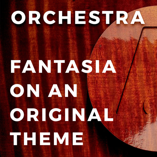 Fantasia on an Original Theme (Joseph J. Phillips)