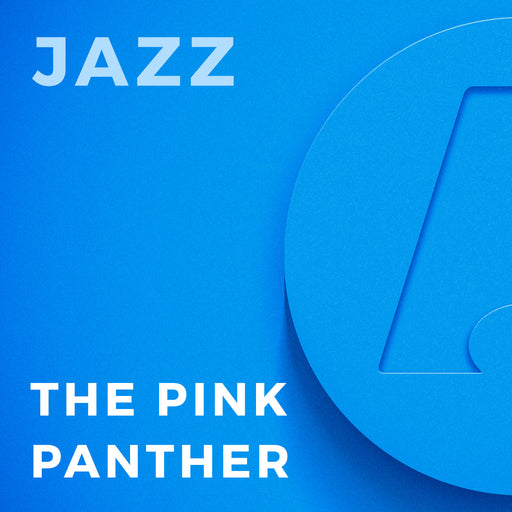 The Pink Panther (Arr. by Mike Lewis)