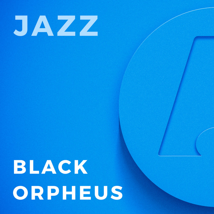 Black Orpheus (Arr. by Eric Richards)