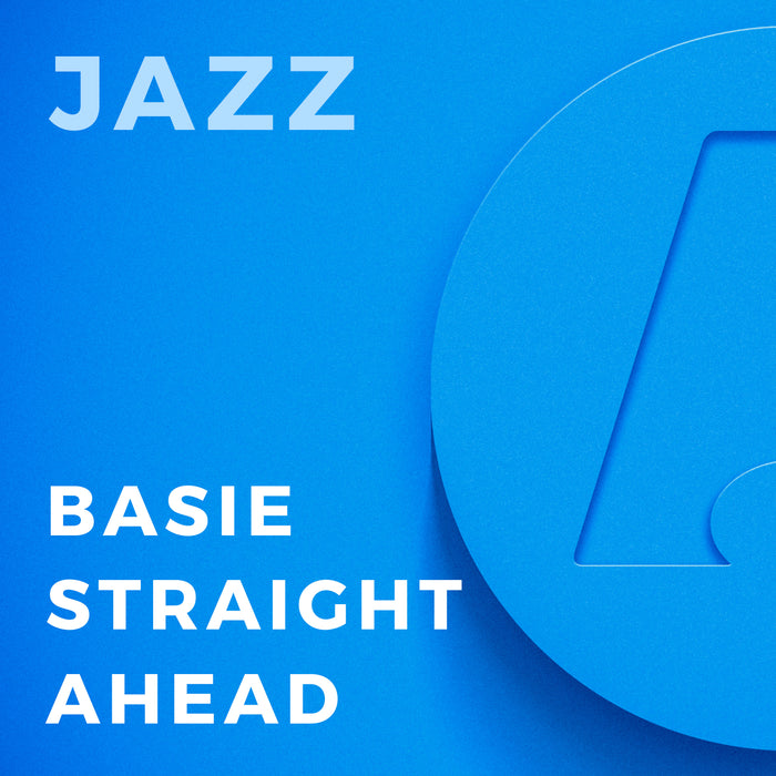 Basie Straight Ahead (Sammy Nestico)