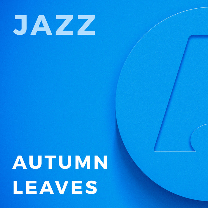 Autumn Leaves (Arr. by John Berry)