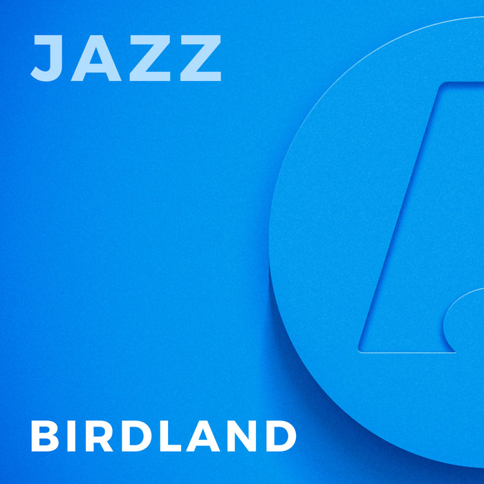 Birdland (Arr. by Michael Sweeney)