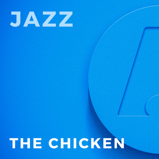 The Chicken (Arr. by Kris Berg)