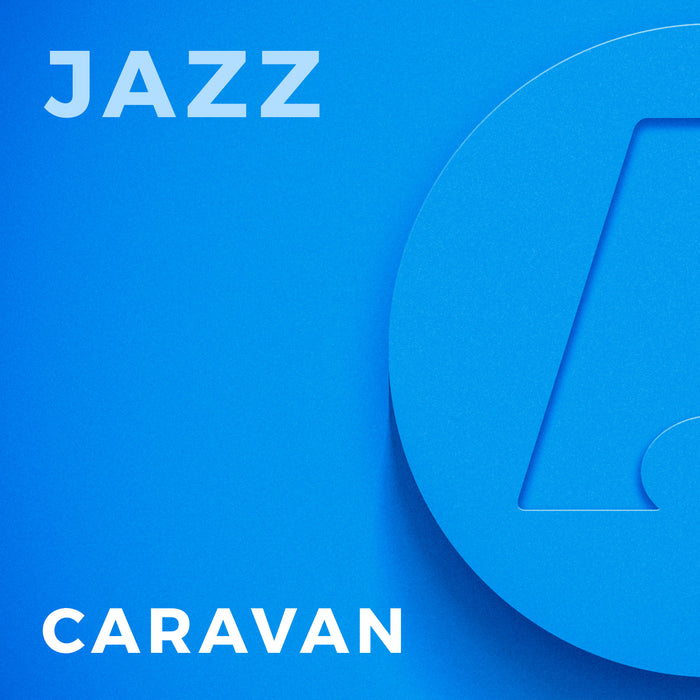 Caravan (Arr. by Michael Sweeney)