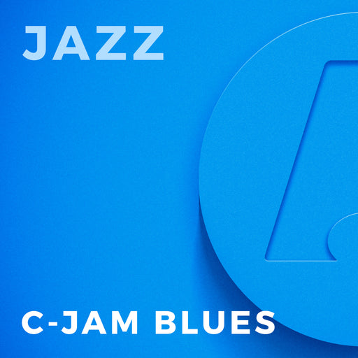 C-Jam Blues (Arr. by Rick Stitzel)