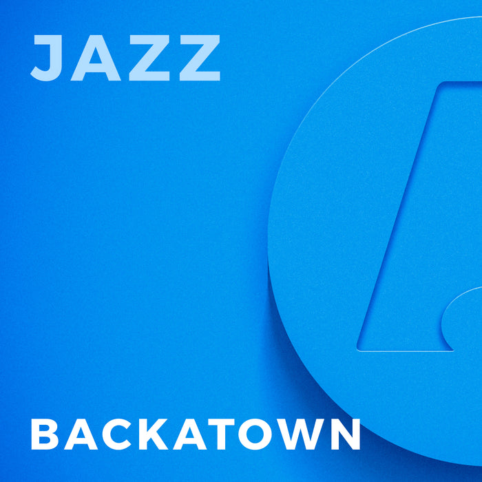 Backatown (Arr. by John Wasson)