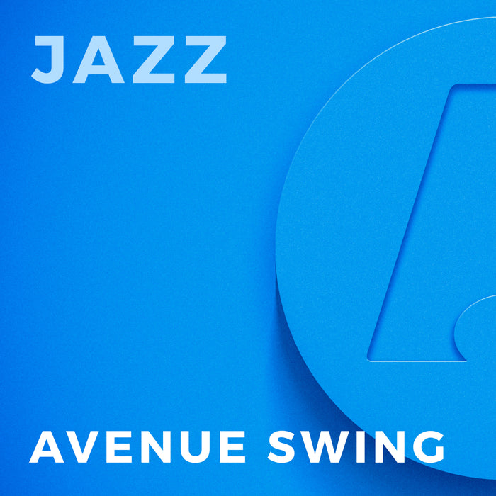 Avenue Swing (Mike Collins-Dowden)