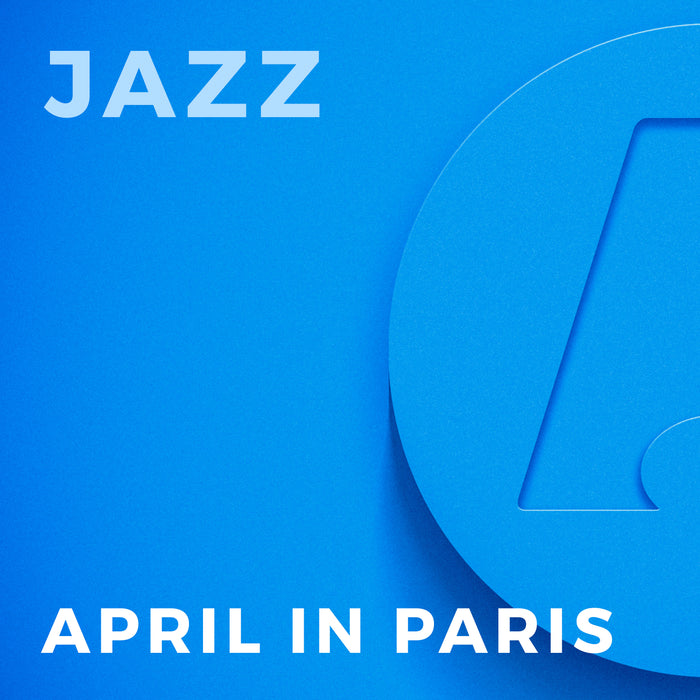 April In Paris (Arr. by Rick Stitzel)