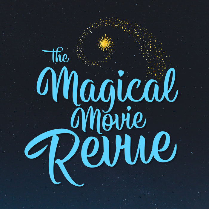 The Magical Movie Revue