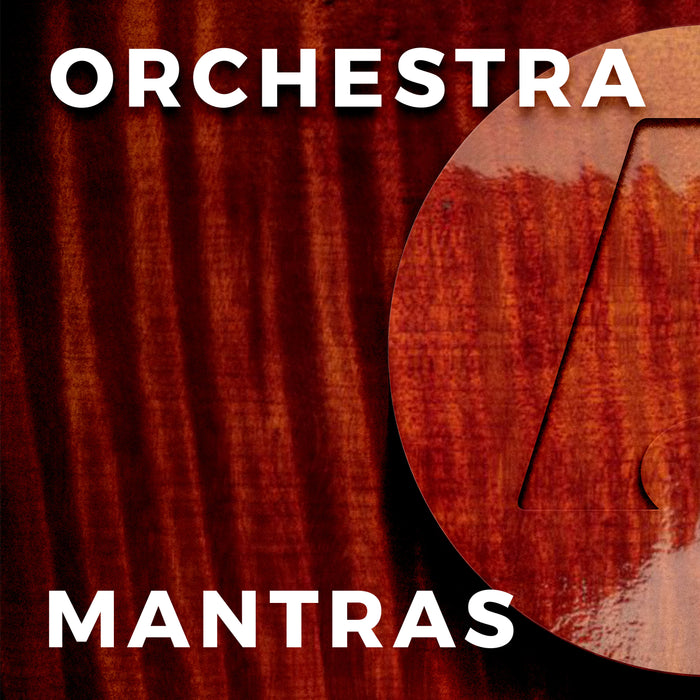 Mantras (Richard Meyer)